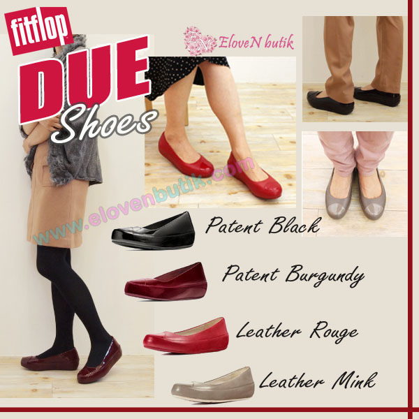 due fitflop