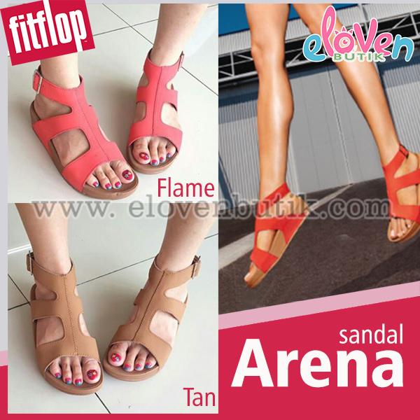 fit flop arena